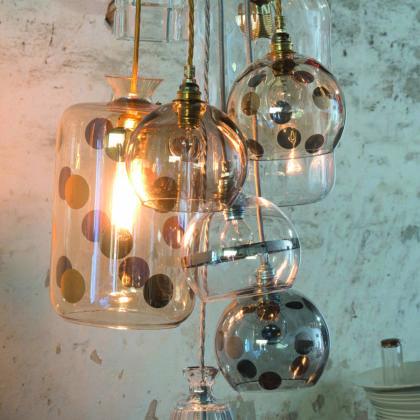 EBB&FLOW lampade