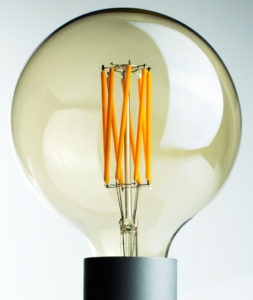 L'unicità della lampadina Tala è l'approccio senza compromessi sia alla bellezza del design che alla sostenibilità ambientale.