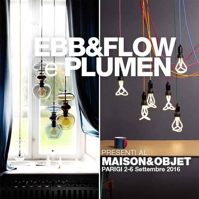 EBB&FLOW e PLUMEN M&O2016