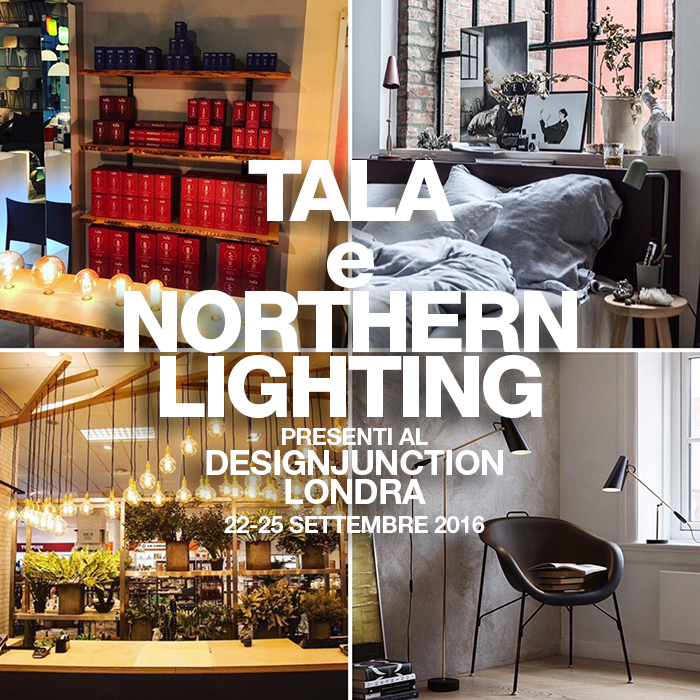 northern lighting e tala al designjunction