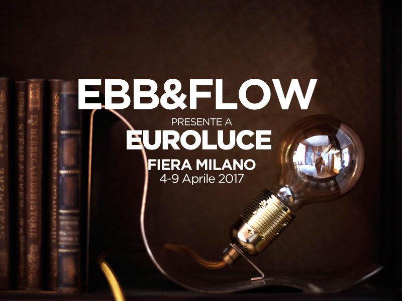EBB&FLOW EUROLUCE 2017
