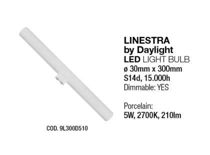 LINESTRA PORC 300
