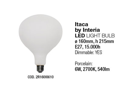 Light Sources Interia NEW2