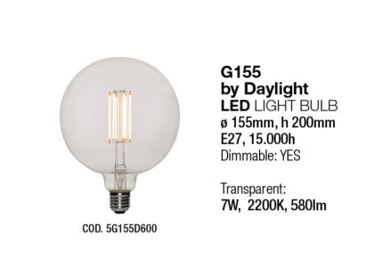 Light Sources Interia NEW27