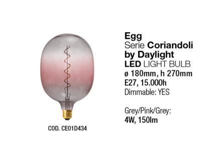 Light Sources Interia NEW80