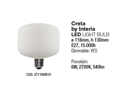 Light Sources Interia NEW9